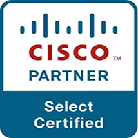 Cisco-Select-Certified-Partner