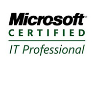 Microsoft-Certified-IT-Professional